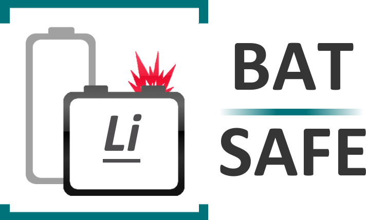 Logo Bat-safe 1